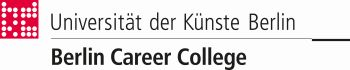 Logo of the Berlin Career College.